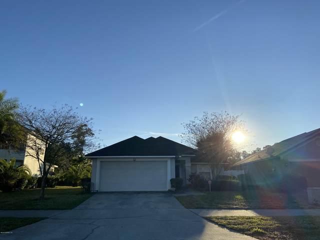 13574 Devan Lee Dr E, Jacksonville, FL 32226 (MLS #1039703) :: The Hanley Home Team