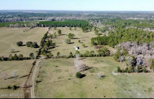 7749 Farm Ln, Macclenny, FL 32063 (MLS #1039709) :: Berkshire Hathaway HomeServices Chaplin Williams Realty