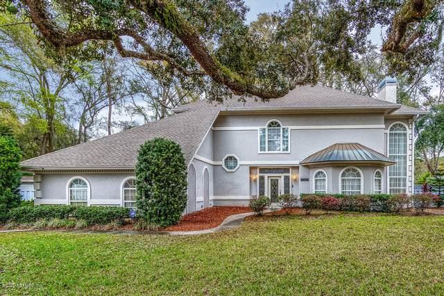 13860 Wilmington Ct, Jacksonville, FL 32223 (MLS #1039710) :: Memory Hopkins Real Estate
