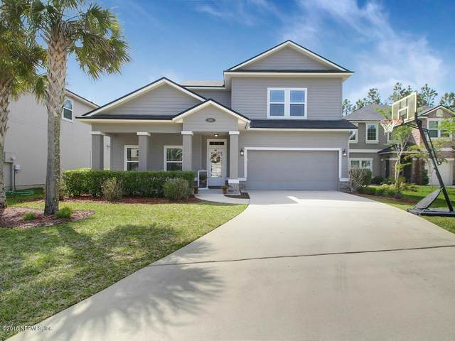 269 N Aberdeenshire Dr, St Johns, FL 32259 (MLS #1039711) :: The Hanley Home Team