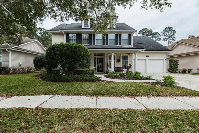 1611 Hawks Nest Dr, Fleming Island, FL 32003 (MLS #1039721) :: The Perfect Place Team