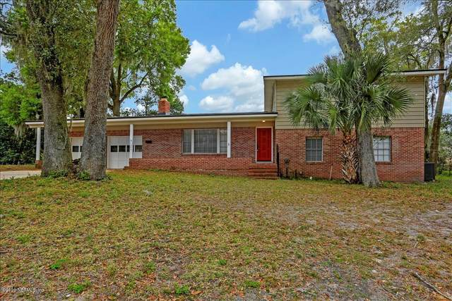 11705 Francis Drake Dr, Jacksonville, FL 32225 (MLS #1039729) :: The Hanley Home Team