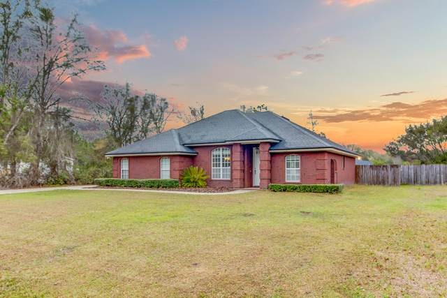 6681 Woodlawn Rd, Macclenny, FL 32063 (MLS #1039732) :: The Hanley Home Team