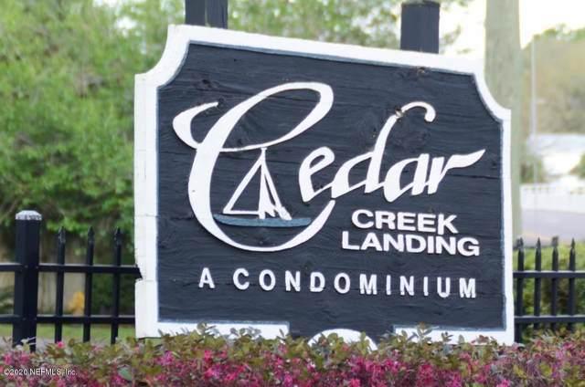 5615 San Juan Ave #109, Jacksonville, FL 32210 (MLS #1039738) :: Summit Realty Partners, LLC