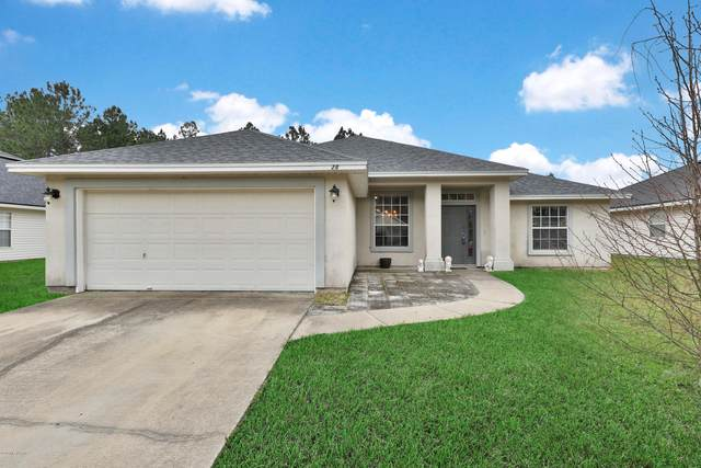 728 Bonaparte Dr, Jacksonville, FL 32218 (MLS #1039741) :: The DJ & Lindsey Team
