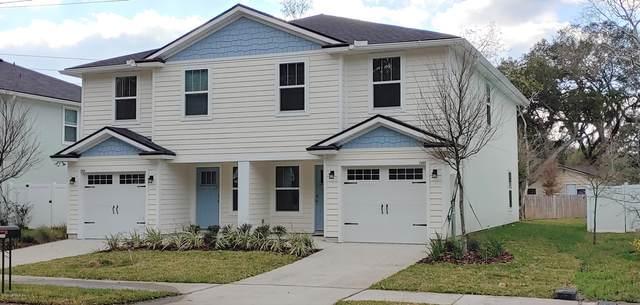 2808 Shangri La Dr, Jacksonville, FL 32233 (MLS #1039746) :: The Hanley Home Team