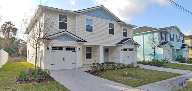 2806 Shangri La Dr, Jacksonville, FL 32233 (MLS #1039750) :: The Hanley Home Team