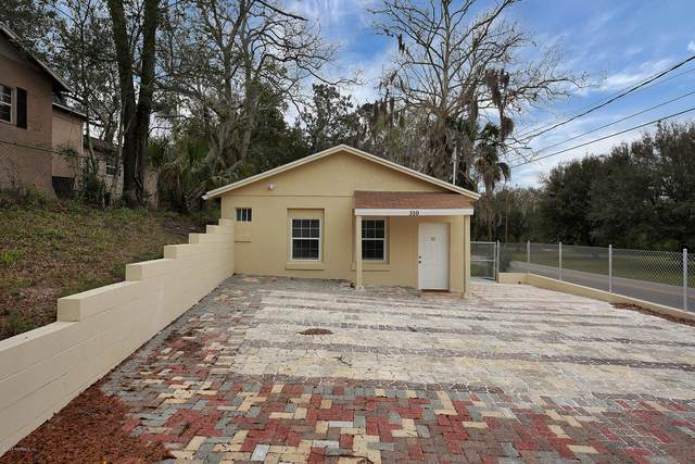 310 King St, Jacksonville, FL 32204 (MLS #1039758) :: EXIT Real Estate Gallery