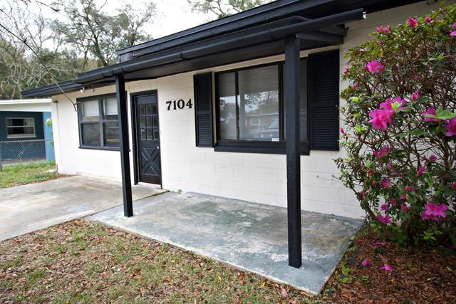 7104 Pellias Rd, Jacksonville, FL 32211 (MLS #1039761) :: Memory Hopkins Real Estate