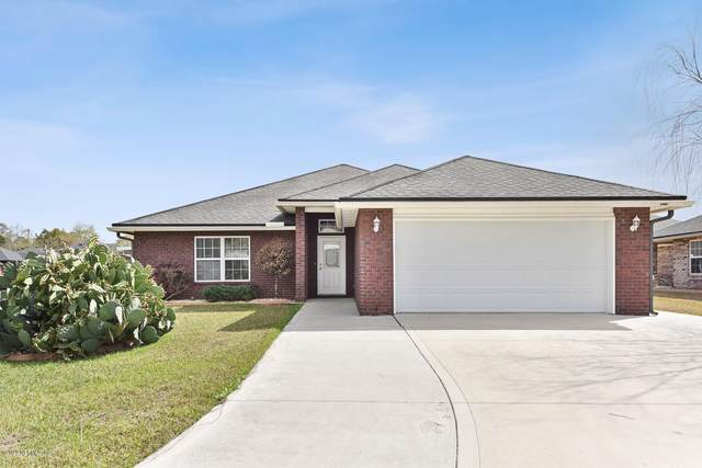 45174 Weaver Cir, Callahan, FL 32011 (MLS #1039762) :: The Volen Group, Keller Williams Luxury International
