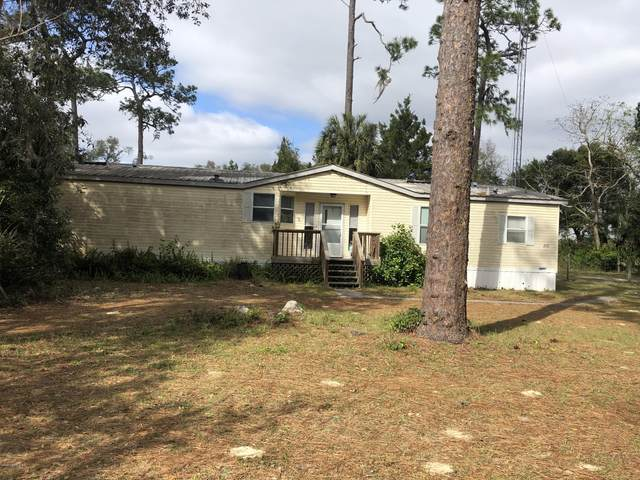 210 Old Hwy #17, Pomona Park, FL 32181 (MLS #1039776) :: The DJ & Lindsey Team