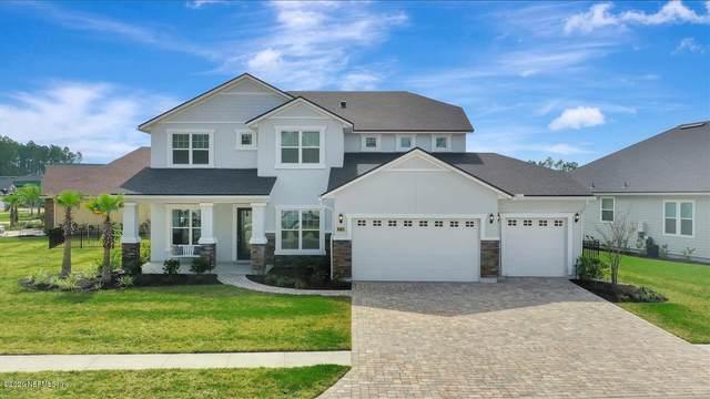 202 Coppinger Pl, St Johns, FL 32259 (MLS #1039786) :: Memory Hopkins Real Estate