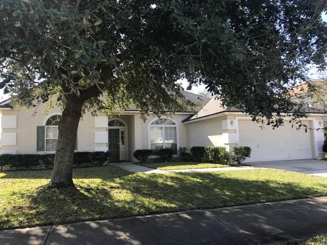 14080 Golden Eagle Dr, Jacksonville, FL 32226 (MLS #1039790) :: EXIT Real Estate Gallery