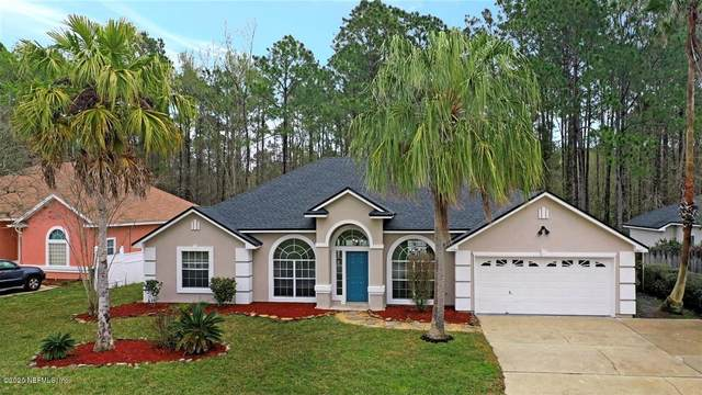 1745 Aston Hall Dr E, Jacksonville, FL 32246 (MLS #1039800) :: The Hanley Home Team