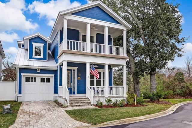 1860 Amelia Oaks Dr, Fernandina Beach, FL 32034 (MLS #1039807) :: Berkshire Hathaway HomeServices Chaplin Williams Realty