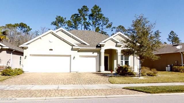 9971 Melrose Creek Dr, Jacksonville, FL 32222 (MLS #1039812) :: CrossView Realty