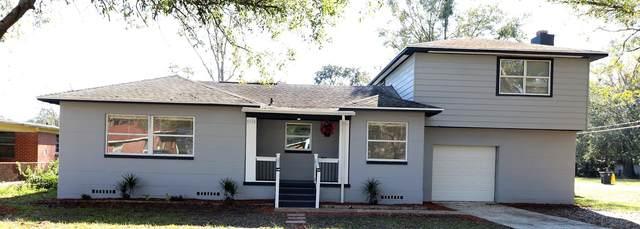 3380 Sunnybrook Ave N, Jacksonville, FL 32254 (MLS #1039818) :: CrossView Realty