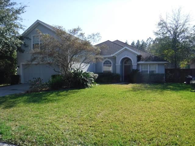 1433 Canopy Oaks Dr, Orange Park, FL 32065 (MLS #1039820) :: CrossView Realty