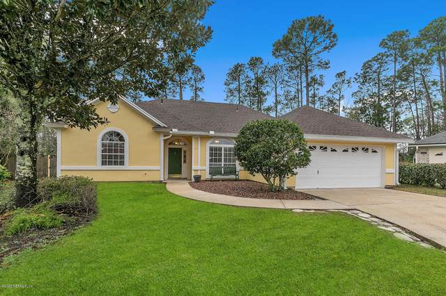4644 Mill Station Pl, Jacksonville, FL 32257 (MLS #1039823) :: Memory Hopkins Real Estate