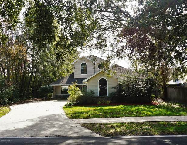 7780 Hilsdale Rd, Jacksonville, FL 32216 (MLS #1039827) :: CrossView Realty