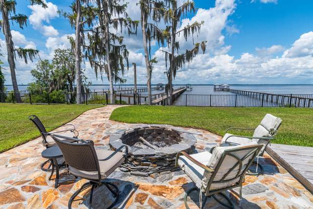 841 County Road 13 S, St Augustine, FL 32092 (MLS #1039836) :: The Hanley Home Team