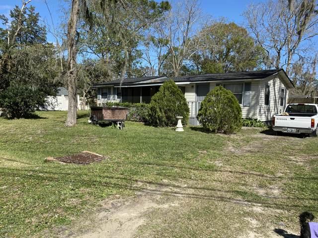 11505 Lem Turner Rd, Jacksonville, FL 32218 (MLS #1039837) :: Memory Hopkins Real Estate