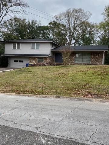 1987 Woodleigh Dr W, Jacksonville, FL 32211 (MLS #1039838) :: The Hanley Home Team