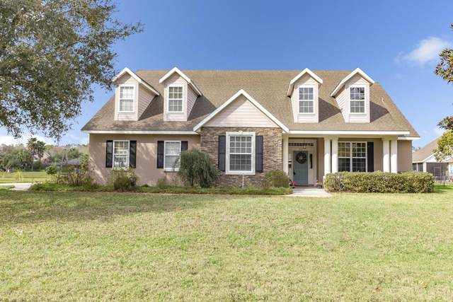 273 Moses Creek Blvd, St Augustine, FL 32086 (MLS #1039839) :: The Hanley Home Team