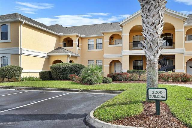 2200 Vista Cove Rd, St Augustine, FL 32084 (MLS #1039840) :: CrossView Realty