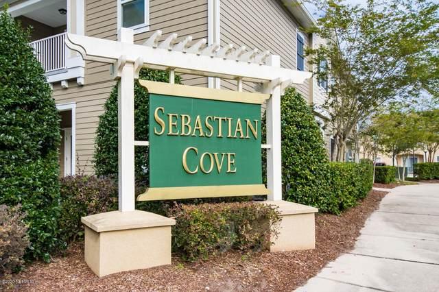 2481 Golden Lake Loop, St Augustine, FL 32084 (MLS #1039842) :: Ponte Vedra Club Realty
