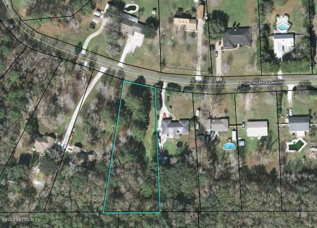 4043 Country Meadows Dr, Middleburg, FL 32068 (MLS #1039843) :: Noah Bailey Group