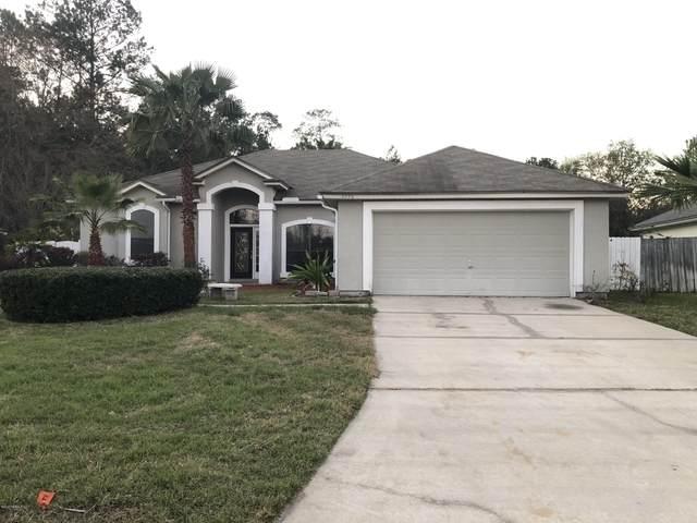 2770 Crumplehorn Ln, Orange Park, FL 32073 (MLS #1039847) :: Noah Bailey Group
