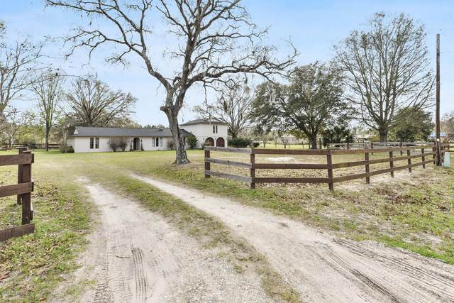 613220 River Rd, Callahan, FL 32011 (MLS #1039851) :: Berkshire Hathaway HomeServices Chaplin Williams Realty