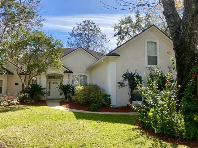 1847 Commodore Point Dr, Fleming Island, FL 32003 (MLS #1039855) :: The Perfect Place Team