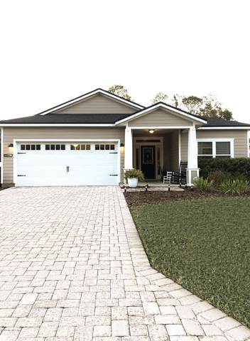 134 SW Cherry Blossom Way, Lake City, FL 32024 (MLS #1039858) :: Berkshire Hathaway HomeServices Chaplin Williams Realty