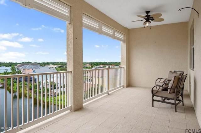 1200 Cinnamon Beach Way #1153, Palm Coast, FL 32137 (MLS #1039865) :: The Volen Group | Keller Williams Realty, Atlantic Partners