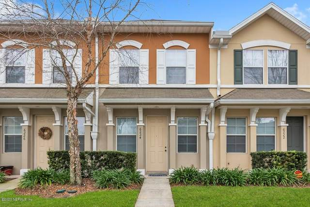 6224 High Tide Blvd, Jacksonville, FL 32258 (MLS #1039869) :: Berkshire Hathaway HomeServices Chaplin Williams Realty