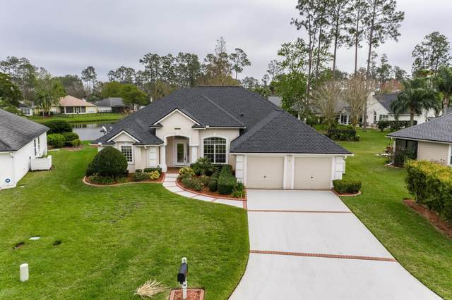 1533 Millbrook Ct, Fleming Island, FL 32003 (MLS #1039871) :: The Perfect Place Team