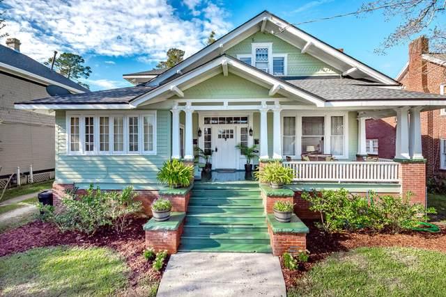 1520 Donald St, Jacksonville, FL 32205 (MLS #1039872) :: Noah Bailey Group