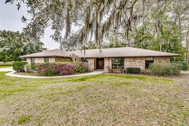 577 Mulberry Dr, Fleming Island, FL 32003 (MLS #1039878) :: The DJ & Lindsey Team