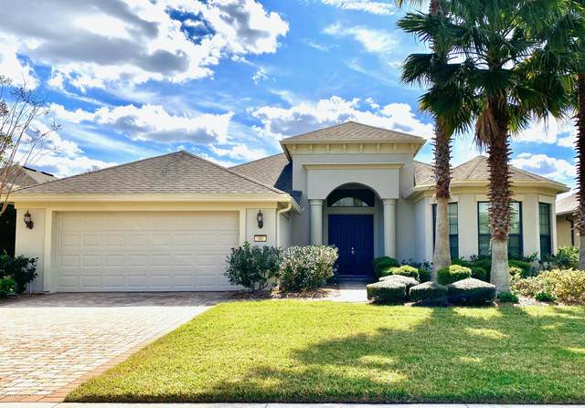 40 Meadowfield Ct, Ponte Vedra, FL 32081 (MLS #1039879) :: EXIT Real Estate Gallery