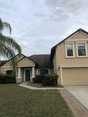 326 Johns Creek Parkway, St Augustine, FL 32092 (MLS #1039883) :: The Perfect Place Team