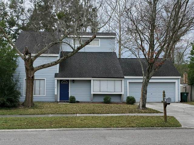 11598 W West Ride Dr, Jacksonville, FL 32223 (MLS #1039890) :: Memory Hopkins Real Estate