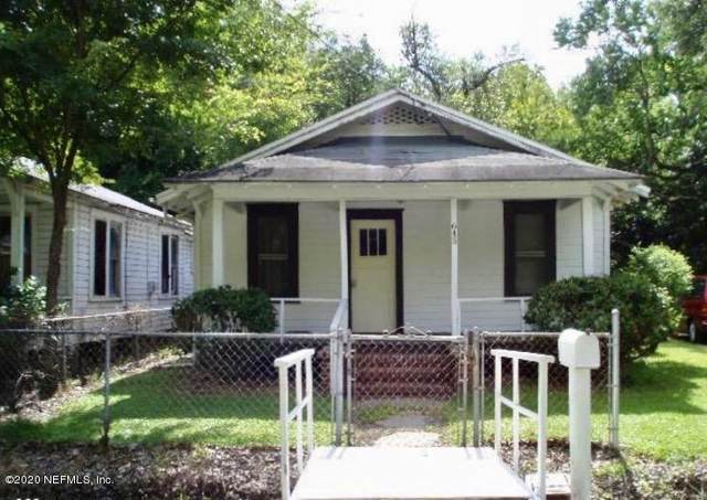 645 Herman St, Jacksonville, FL 32205 (MLS #1039898) :: CrossView Realty