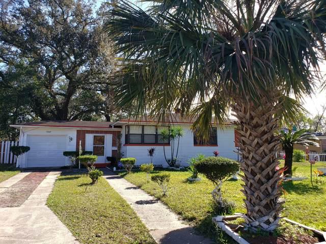 7849 Stephenson Dr, Jacksonville, FL 32208 (MLS #1039900) :: Memory Hopkins Real Estate