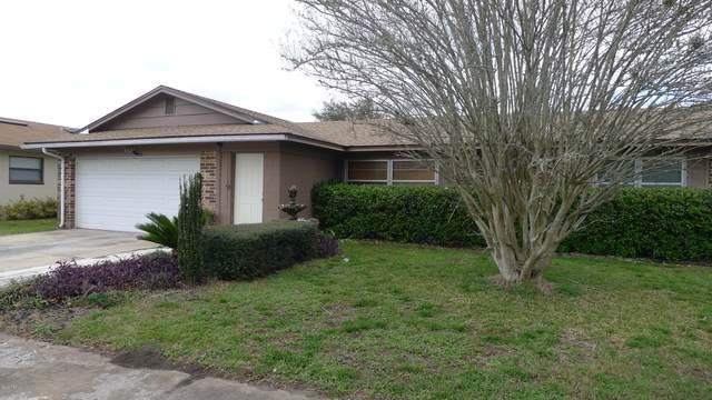 8521 Graybar Dr, Jacksonville, FL 32221 (MLS #1039907) :: CrossView Realty