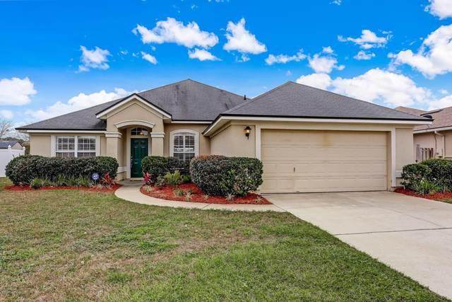86406 Sand Hickory Trl, Yulee, FL 32097 (MLS #1039913) :: Berkshire Hathaway HomeServices Chaplin Williams Realty