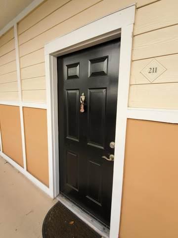 10435 Midtown Pkwy #211, Jacksonville, FL 32246 (MLS #1039914) :: Summit Realty Partners, LLC