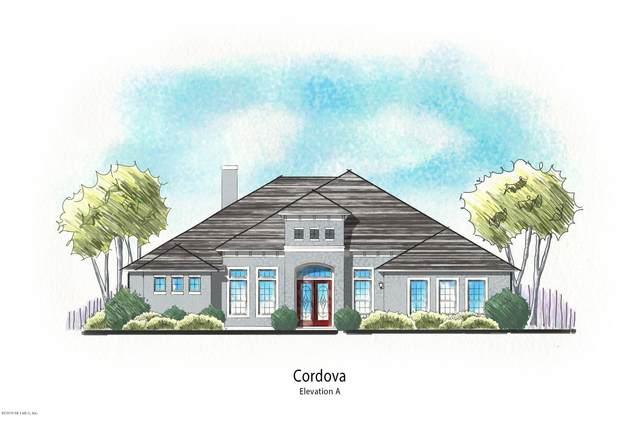 63 Kirkside Ave, St Augustine, FL 32095 (MLS #1039925) :: CrossView Realty