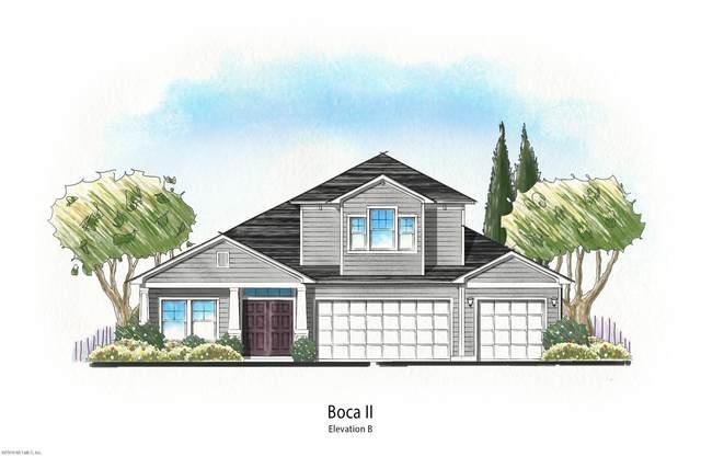 81 Kirkside Ave, St Augustine, FL 32095 (MLS #1039931) :: CrossView Realty